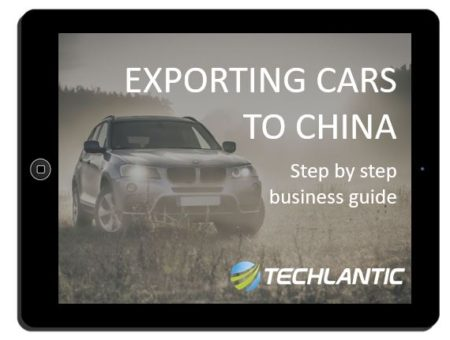 Guide to Exporting Cars to China